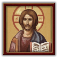 Icon of Christ Pantocrator icon
