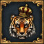 Bengal Tiger icon