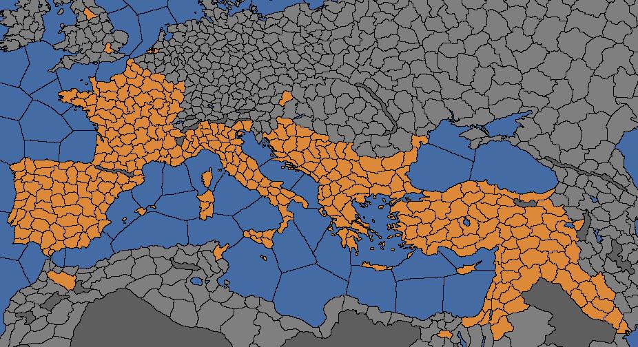 paaiškinta europa universalis 4 prekybos sistema