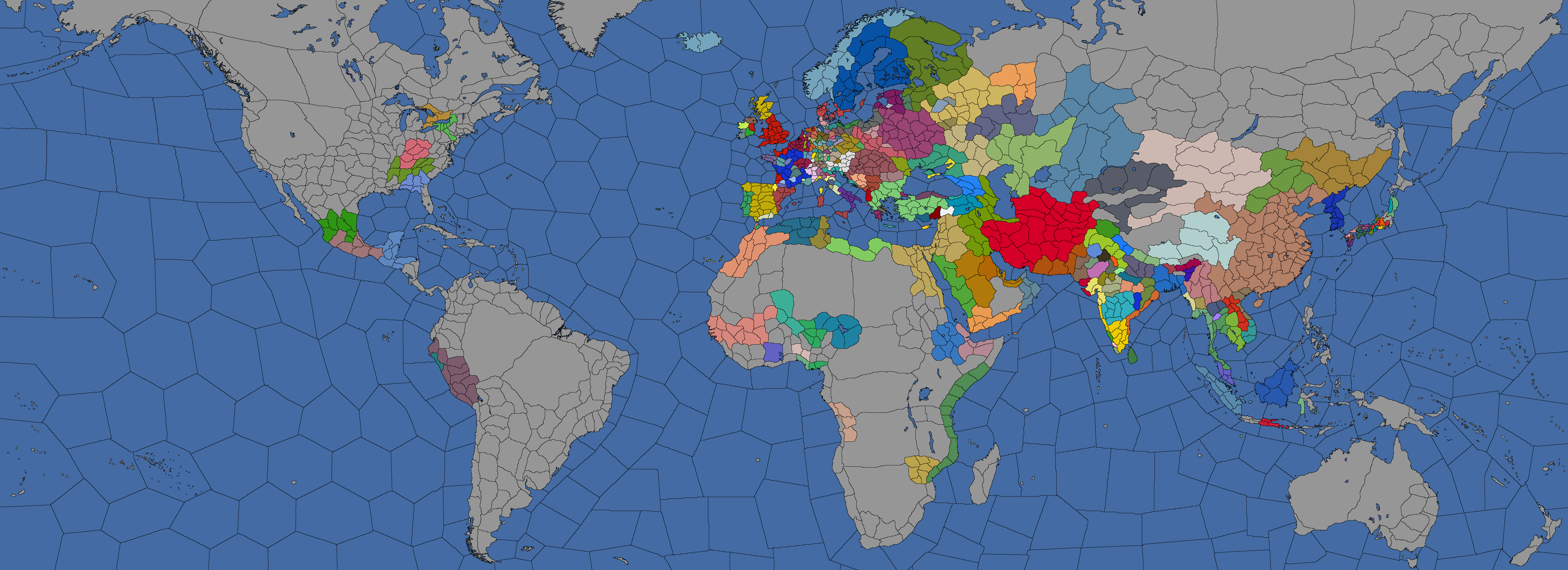 History of Map-Changes: why 1 23 is the way to go | Paradox