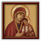 Icon of Eleusa icon