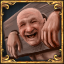 Laughingstock icon