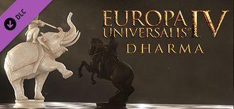 Dharma - Europa Universalis 4 Wiki