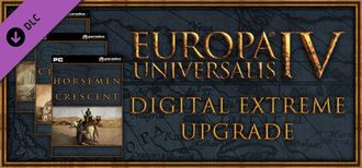 Digital Extreme Edition Upgrade Pack