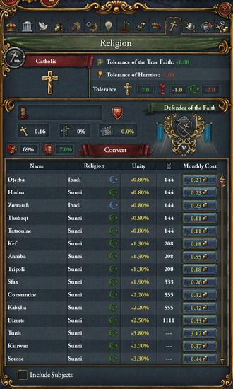 Religion - Europa Universalis 4 Wiki