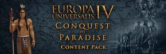 Conquest of Paradise Content Pack