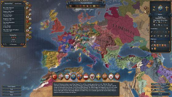 User interface - Europa Universalis 4 Wiki