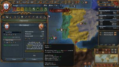 Condottieri - Europa Universalis 4 Wiki