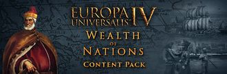 Wealth of Nations Content Pack