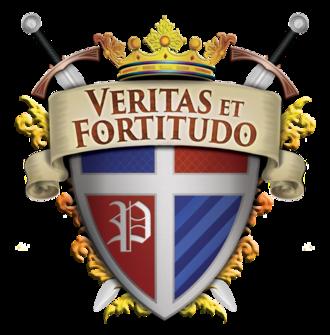 Veritas Et Fortitudo - Europa Universalis 4 Wiki