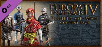 Rights of Man Content Pack