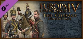 The Cossacks Content Pack