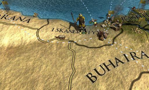 Map - Europa Universalis 4 Wiki