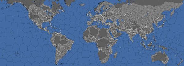 Lists of provinces - Europa Universalis 4 Wiki