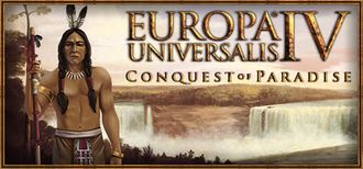Conquest of Paradise banner.jpg