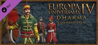 Dharma Content Pack