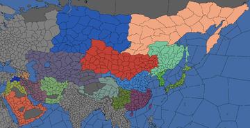 Asian regions - Europa Universalis 4 Wiki