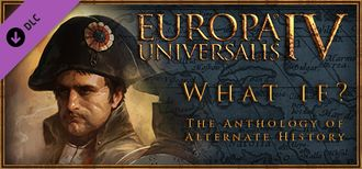 What If? The Anthology of Alternate History
