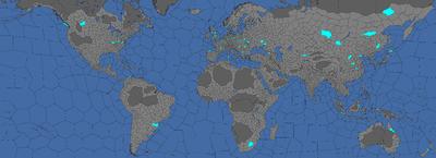 Genoese colonies